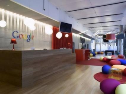 Google Office in Zurich_1