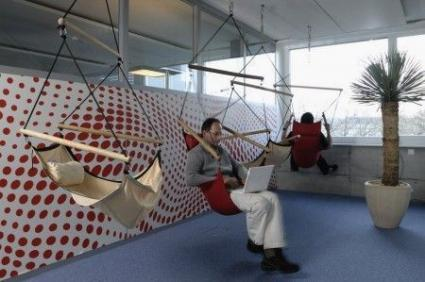 Google Office in Zurich_3