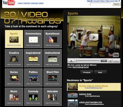 You Tube Video Awards 2007.jpg