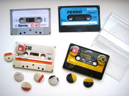 Cassette Badges Sets_1