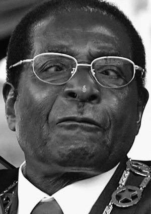Amnesty International_Mugabe