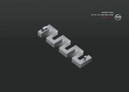 Nissan Tiida Illusion3