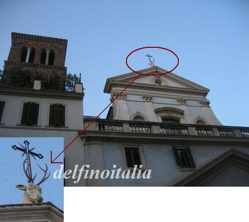 サンテウスタキオ教会