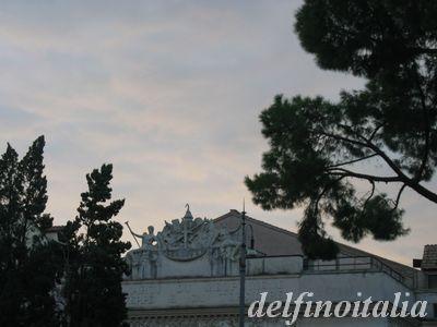 アルジェンティーナ劇場