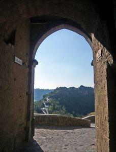 サンタ・マリアの門
