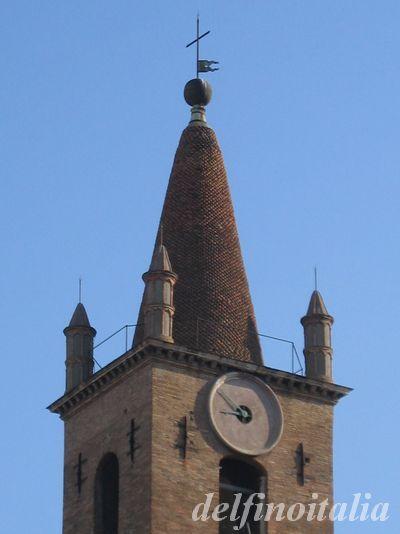 教会の屋根