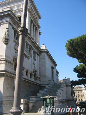 monumento a Vittorio