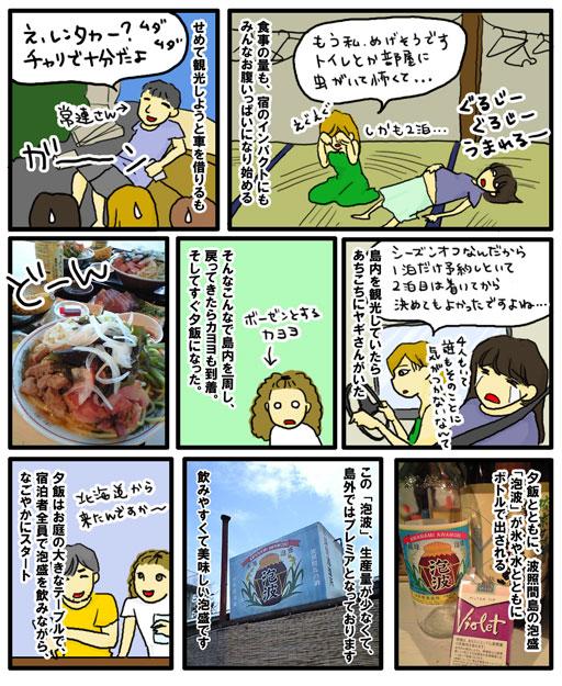 竹富・波照間島5
