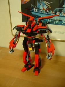 MS-LEGOⅠ