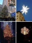07-12-12 Xmas Tree  Snowflake