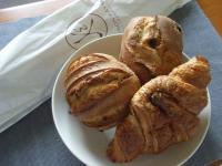 メゾン・カイザーのパン