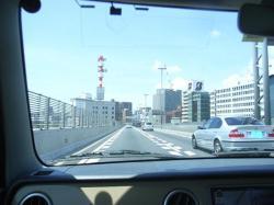 神戸あたり