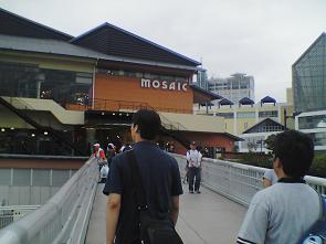 神戸ハーバーランドMOSAIC