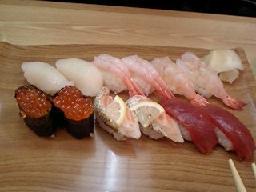 寿司食いねぇ!その1