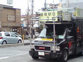 箱根駅伝その1