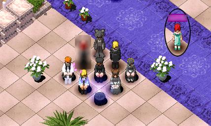ショーくんの葬儀1