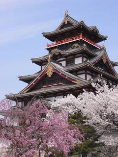 伏見桃山城