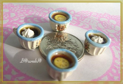 コーヒーかな?紅茶かな?2