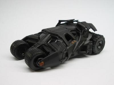 バットモービル(ブラック)
