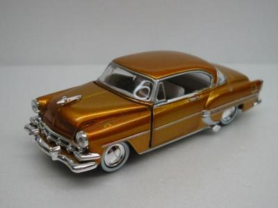 CHEVROLET BEL AIR '54