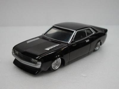 RA20 セリカ1600GT '70(ダルマ)