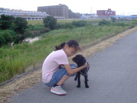 トライアルお散歩河川敷のコピー