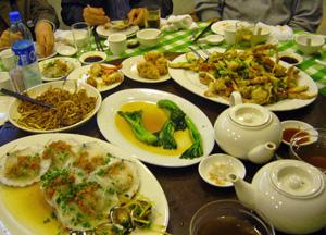 海鮮中華料理1