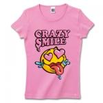 crazysmile