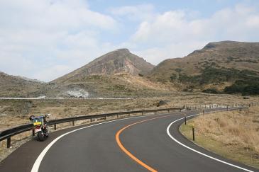 九州 2009GW えびの高原