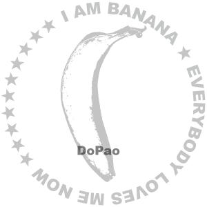 バナナダイエット オリジナルデザイン