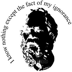 Socrates ソクラテス 哲学者 オリジナルデザイン