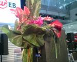 日比谷花壇さん