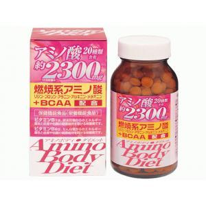 アミノボディダイエット粒 90g(約300粒)