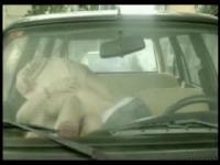 Life in a Car 車の中でのありえない生活