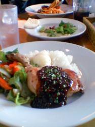 レストラン・MOT