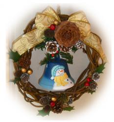 2006クリスマスリース