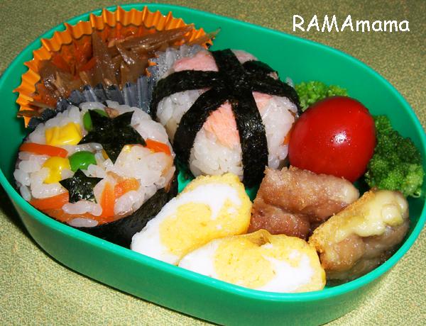 0708てまり寿司弁当