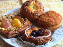 シェレンバウムのパン