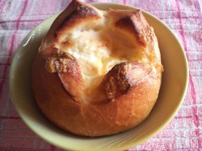 チーズポット