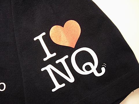 Niku Q Fanclub(ニクキュウファンクラブ)ネイビー