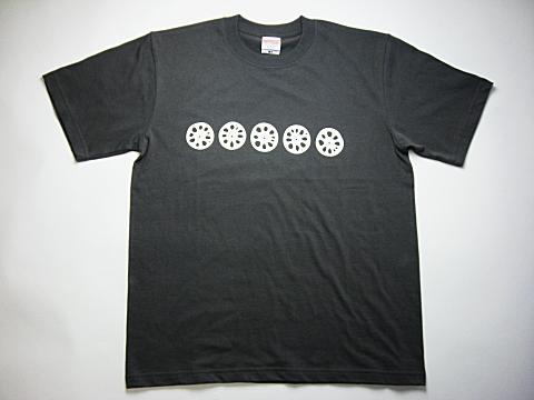 レンコンTシャツ