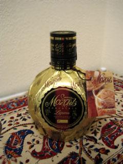 モーツァルト(チョコレートリキュール)