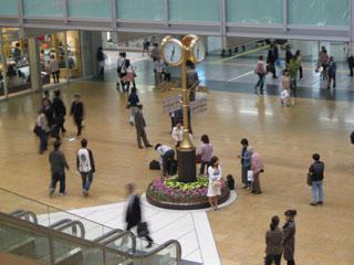 名古屋駅時計台