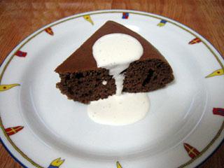 ホットケーキ(カット)