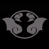 黒チーム-エンブレムA