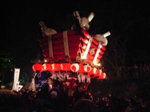枚岡神社秋郷祭 003