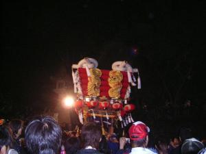 枚岡神社秋郷祭 006