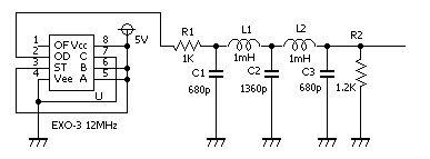 LPF回路