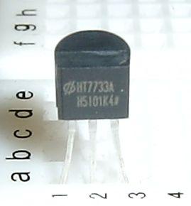 HT7733A