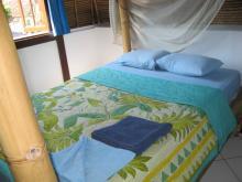 バンガローの部屋